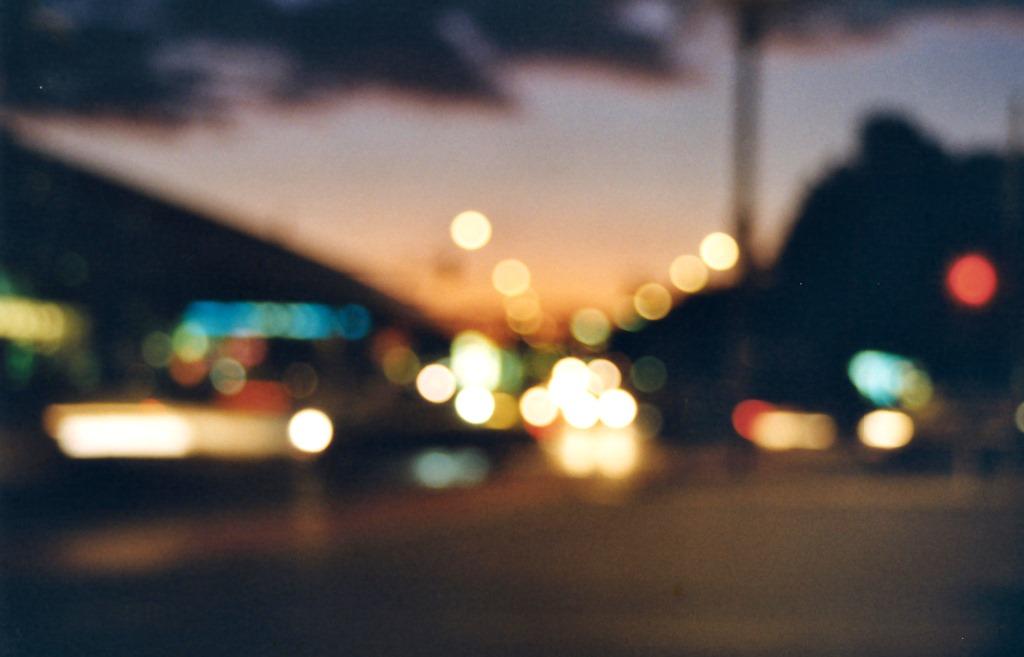 """""""Streetlights"""""""