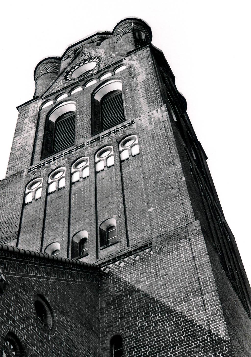 """Glockenturm"""