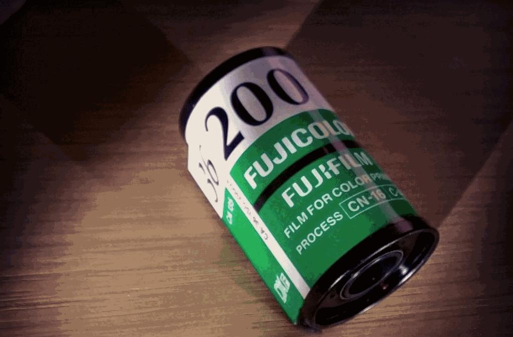 Filmsterben: Fujifilm stampft drei Filme ein!