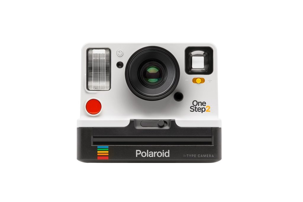 Polaroid Originals OneStep 2 Weiss