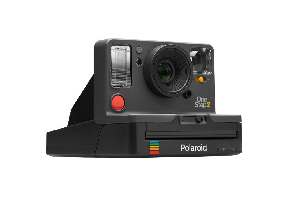 Polaroid Originals OneStep 2 schwarz