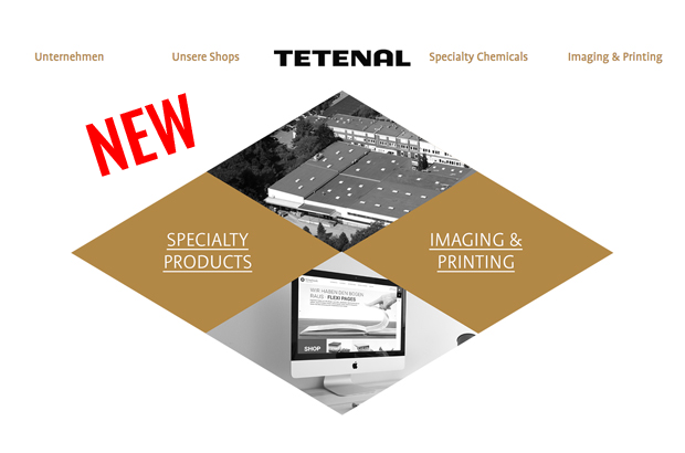 Screenshot New Tetenal