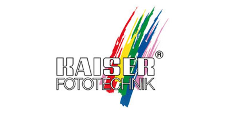 Kaiser Fototechnik Logo