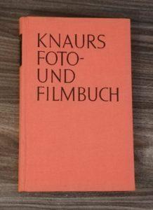 Knaurs Foto- und Filmbuch