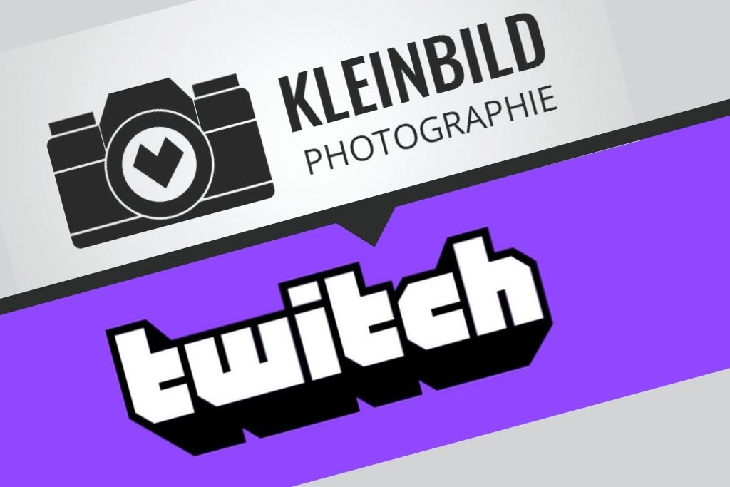 Analoge Fotografie auf Twitch: Kleinbildphotographie geht live!