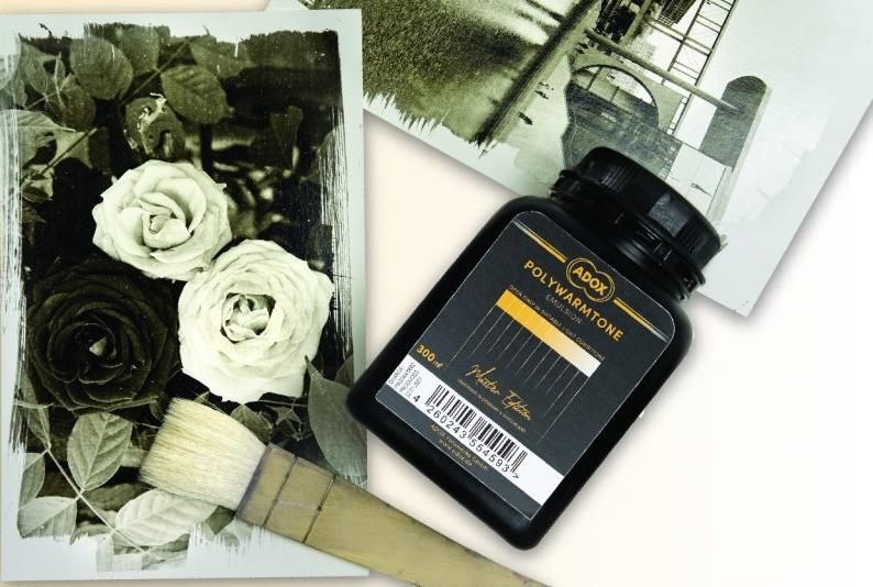ADOX veröffentlicht Polywarmton Emulsion