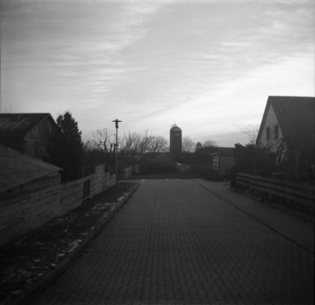 Bild aufgenommen mit der Pouva Start.